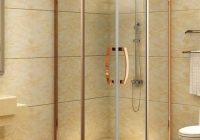 hot item stainless steel square shower room glass screen shower cabin bathroom shower cabin Bathroom Glass Cabin
