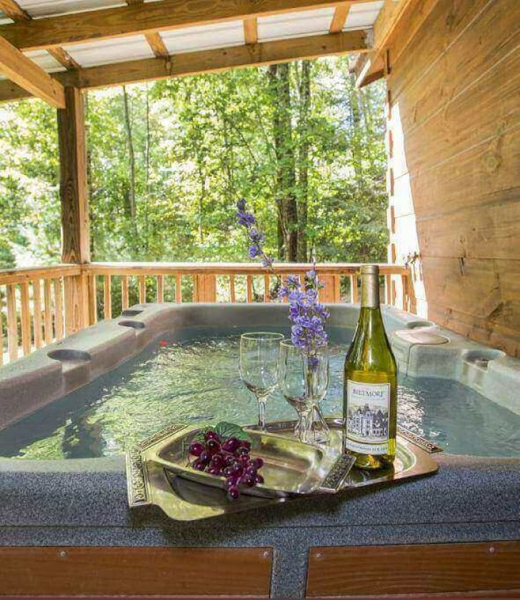 Permalink to Cabins In Hot Springs Nc Ideas