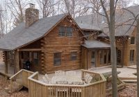 house for sale expanded cabin in the woods in chalfont Cabin Or Cottage For Sale