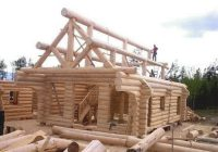 how to build a simple log cabin building a cabin log Cabin Construction