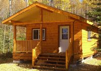 how to build an off grid cabin on a budget off grid world Small Cabin Self Build