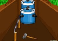 how to construct a small septic system diy septic system Small Septic Tank For Cabin