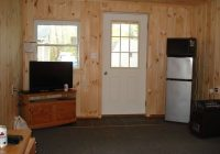 how to finish the inside of a 12 x 20 cabin on a budget 12 By 20 Cabin