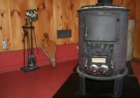 how to use a cabin wood stove operation and safety guide Cabin Wood Stove