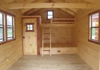 hunting cabin bunk bed plans pdf woodworking cabin plans Hunting Cabins Plans