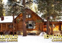idyllwild vacation cabins idyllwild vacation cabin rentals Idyllwild Vacation Cabins