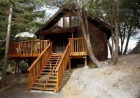 idyllwild vacation rentals offer secluded settings Idyllwild Vacation Cabins
