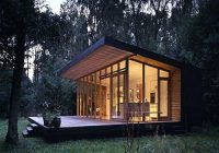 image result for modern cabin plans small house design Tiny Modern Cabin Designs