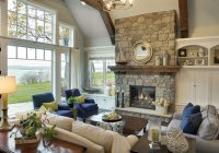 inspiring lake house interiors home bunch interior design Lake Cabin Interior