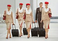 irish cabin crew wanted for tax free salary and free timber Emirates Cabin Crew Salary