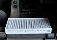jeep jk cabin air filter replacement azoffroading Jeep Wrangler Cabin Air Filter