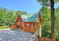 jungle boogie video walk through 1 Bedroom Cabins In Gatlinburg