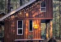 just cabin life on instagram tiny house living Small Cabin Homestead