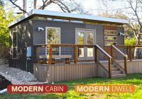 kanga room systems Backyard Cabin Kits
