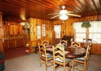 knotty pine picture of whispering pine cabins ruidoso Knotty Pine Cabins
