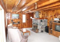 knotty pine retreat on 200 acre all sports jewell lake w row boat paddle boat Knotty Pine Cabins