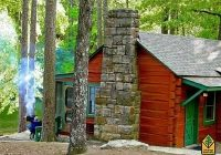 lake catherine state park is near hot springs in the Arkansas State Parks With Cabins
