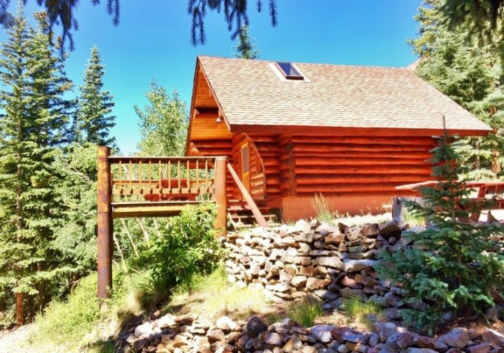 Permalink to Perfect Lake Cabin Colorado For Sale Gallery