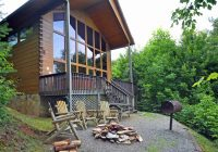 lake fontana view Cabins Near Bryson City Nc