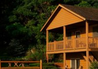 lake george log cabins cottages accommodations Cabins Lake George