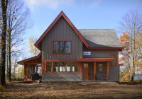 lake home design ideas lake house design build mn nw wi Lake Cabin House