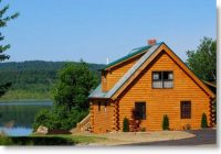 lake homes cabins for sale in alexandria mn area Lake Cabin For Sale