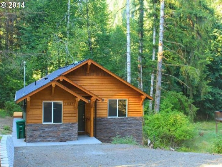 Permalink to Simple Lake Cabins For Sale In Oregon Ideas