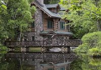 lake house adirondack mountains new york the best travel Lake Cabin New York