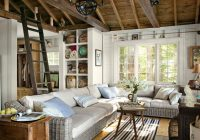 lake house decorating ideas cozy living rooms cabin decor Beach Cabin Decorating Ideas