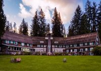 lake quinault lodge 100 212 updated 2021 prices Lake Quinault Cabin Rentals