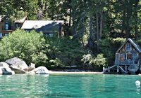lake tahoe cabins vacation rentals from 80 hometogo Lake Cabin To Rent