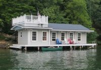 lakefront cottage on lake lure beautiful boathouse great for boatingswimming lake lure Cabins In Lake Lure Nc