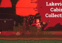 lakeview cabin collection usgamer Lakeview Cabin Game