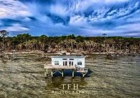 last cabin standing at hunting island coming down forever Hunting Island Cabins