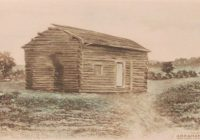 lincoln collection the story of lincolns birthplace cabin Abe Lincoln Cabin