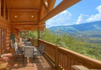 lodge mahal video walk through Luxury Cabins In Tennessee