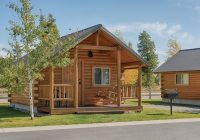 lodge yellowstone grizzly rv park and cab west yellowstone West Yellowstone Cabins