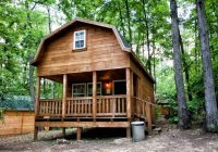 lodging class vi Cabin West Virginia