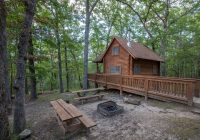 lodging missouri state parks Table Rock State Park Cabins