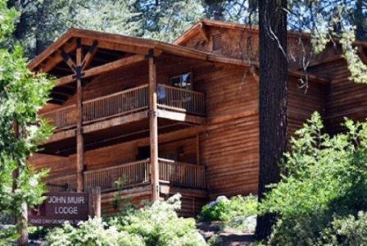 Permalink to Cozy Sequoia National Park Cabins