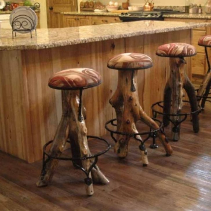 Permalink to Bar Stools For A Log Cabin Gallery