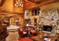 log cabin decor ideas log house home decorations and Cabin Decorations