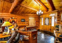 log cabin decorating and rustic decor Cabin Decorations