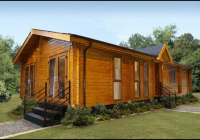log cabin double wide mobile homes bing images mobile Double Wide Mobile Homes That Look Like Log Cabins