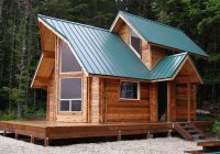 log cabin kits ideas for your new homestead homesteading Small Cabin Homestead