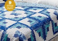 log cabin variations Log Cabin Quilts Pictures