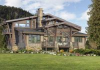 log home floor plans timber home plans precisioncraft Two Story Log Cabin Layouts