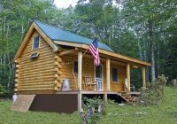 log home kits 10 of the best tiny log cabin kits on the market Small Cabin Self Build
