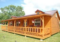 log home kits 10 of the best tiny log cabin kits on the market Wooden Cabin Designs