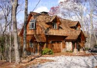 log home real estate for sale in highlands nc cashiers Cabins In Highlands Nc